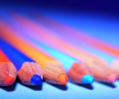 Basic Colored Pencil Techniques – Improve Your Colored Pencil Art