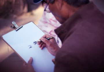Can Anyone Learn to Draw – The Answer May Surprise You