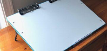 Best Artist Drawing Board – Visual Edge Slant Board