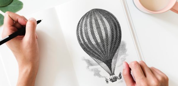 Best Way to Learn to Draw – Try These Methods of Drawing