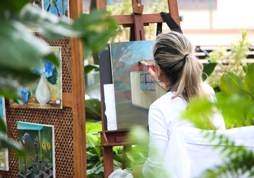 When is an Artwork Finished? – How to Call it Done